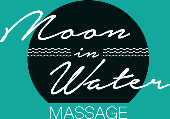 Moon in Water Massage